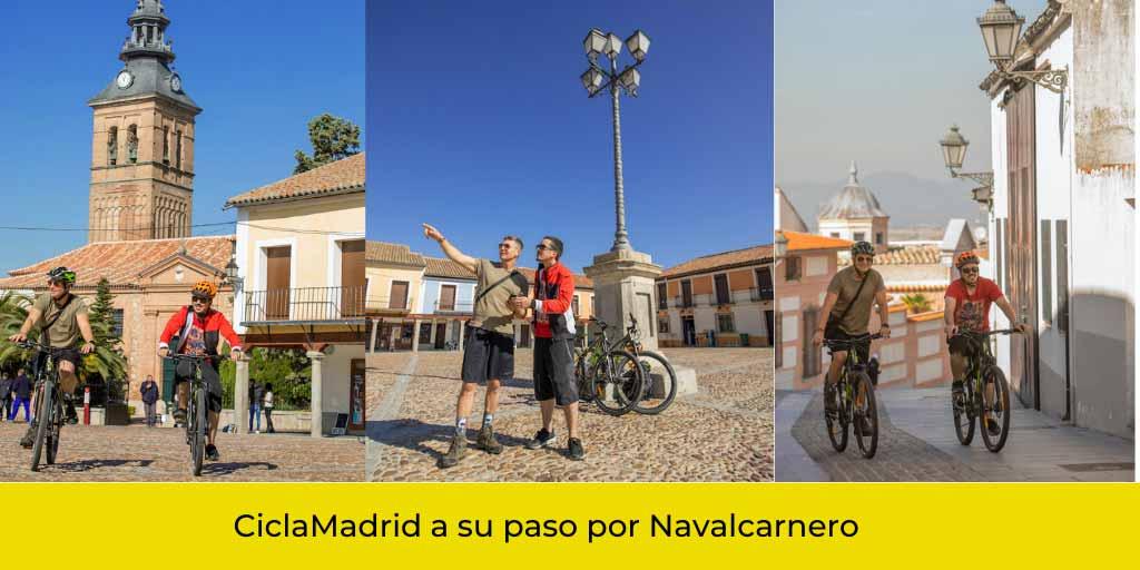 Bodegas vinos Navalcarnero Madrid